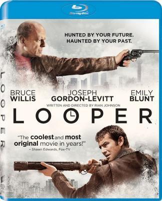 Петля времени / Looper (2012) BDRip 1080p