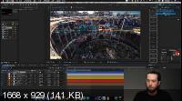 5 Лучших техник создания Glitch в After Effects (2019) HDRip