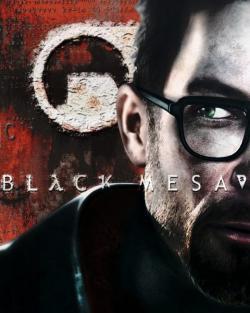 Black Mesa (2015-2019, PC)