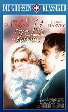 Я и императрица / Ich und die Kaiserin / The Only Girl (1933) DVDRip