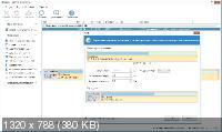 NIUBI Partition Editor Technician 7.2.7 RePack & Portable by elchupakabra