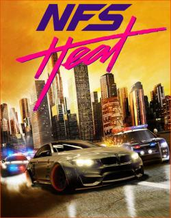 Need for Speed: Heat - Deluxe Edition (2019, PC)