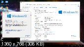 Windows 10 Enterprise LTSC x64 17763.914 v.108.19 (RUS/ENG/2019)