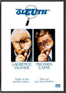Игра навылет / Sleuth (1972) DVDRip