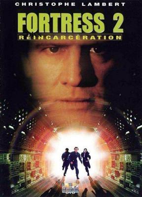Крепость 2: Возвращение / Fortress 2: Re-Entry (2000) WEBRip 1080p