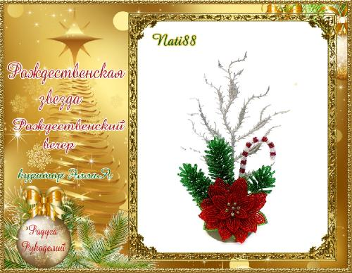 Галерея  выпускников  Рождественская звезда _b6866ea16860312206a54e2e7690a7a5