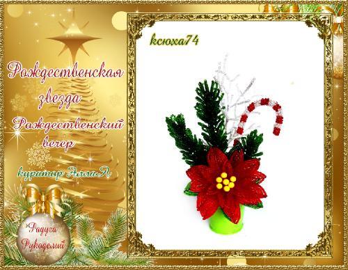 Галерея  выпускников  Рождественская звезда _3cad2118b33111b7811c40baa5972fb0