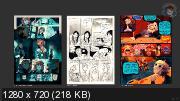 Создание комиксов От идеи до публикации (2019) PCRec