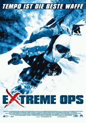 Экстремалы / Extreme Ops (2002) WEB-DLRip 720p | Open Matte