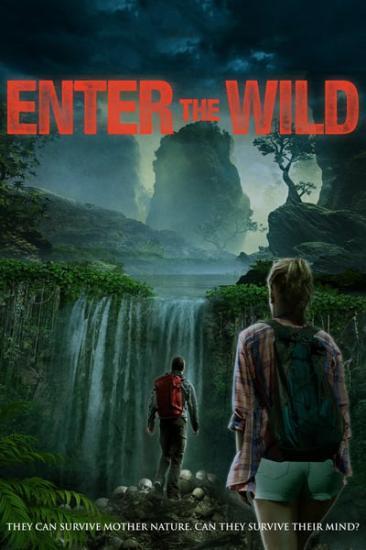 Enter The Wild 2018 WEBRip XviD MP3-XVID