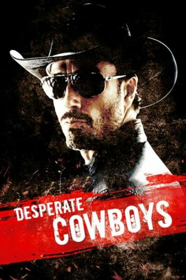 Desperate Cowboys 2018 WEBRip XviD MP3-XVID