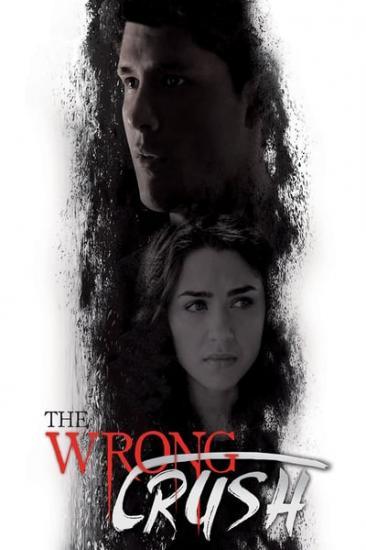 The Wrong Crush 2017 WEBRip XviD MP3-XVID