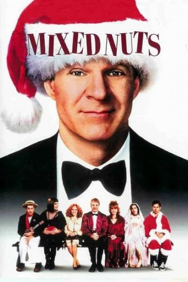 Mixed Nuts 1994 WEBRip XviD MP3-XVID