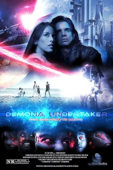 Demonia Undertaker 2017 WEBRip XviD MP3-XVID