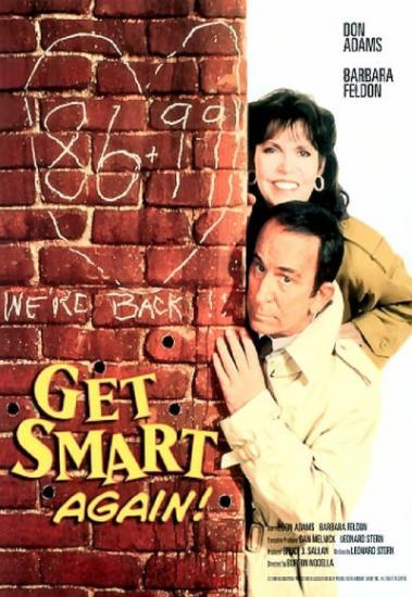 Get Smart Again 1989 WEBRip XviD MP3-XVID