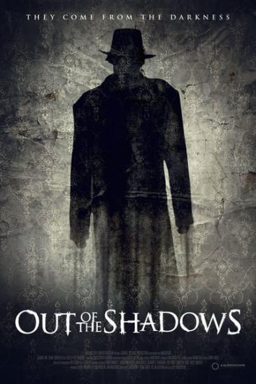 Out Of The Shadows 2017 WEBRip XviD MP3-XVID