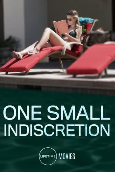 One Small Indiscretion 2017 WEBRip XviD MP3-XVID