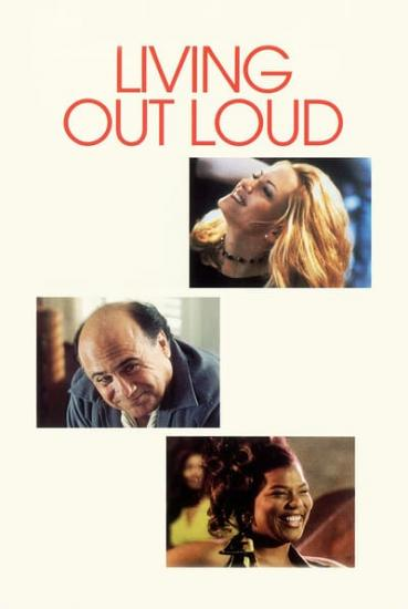 Living Out Loud 1998 WEBRip XviD MP3-XVID
