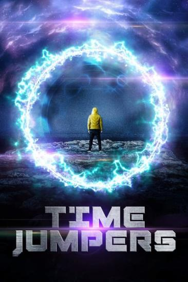 Time Jumpers 2018 WEBRip XviD MP3-XVID
