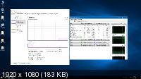 Windows 10 Enterprise LTSB 2016 v1607 by LeX_6000 30.12.2019 (x86/x64/RUS)