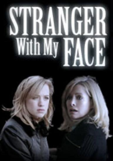 Stranger With My Face 2009 WEBRip XviD MP3-XVID