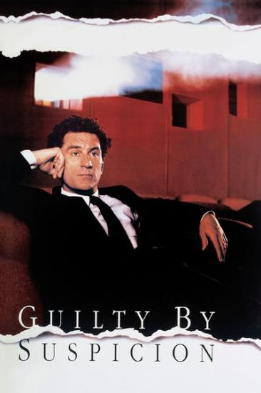 Guilty By Suspicion 1991 WEBRip XviD MP3-XVID
