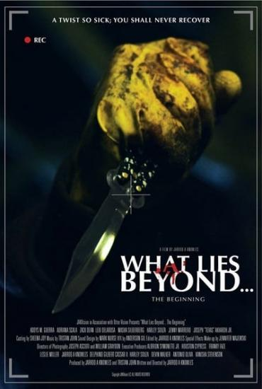 What Lies Beyond The Beginning 2014 WEBRip XviD MP3-XVID