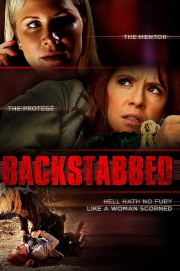 Backstabbed 2016 WEBRip x264-ION10