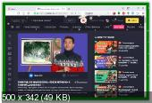 360 Security Browser 11.1.1141.0 Portable + Extensions by Cento8