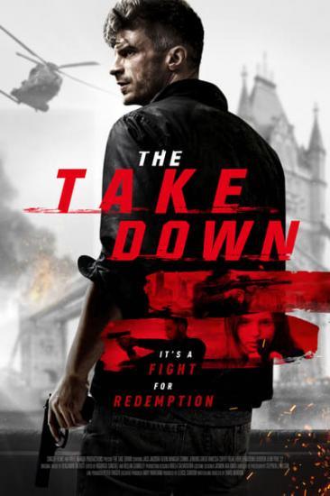 The Take Down 2017 1080p WEBRip x264-RARBG