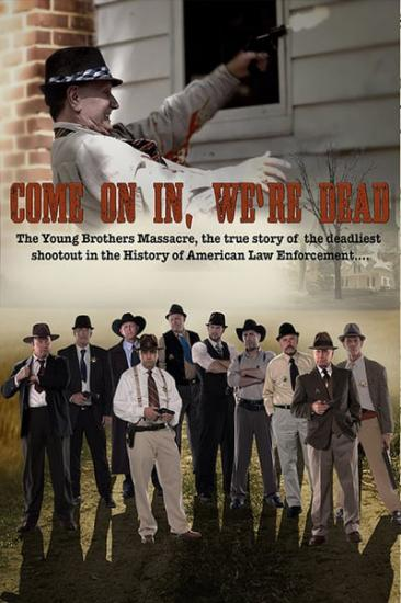 Come on In Were Dead 2017 WEBRip x264-ION10