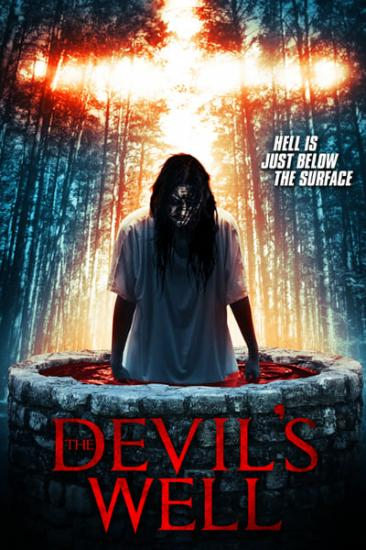 The Devils Well 2018 WEBRip XviD MP3-XVID