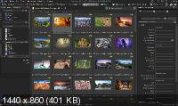 ACDSee Photo Studio Ultimate 2020 13.0.1.2023 Lite Portable by Punsh