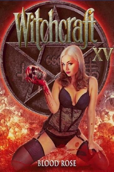 Witchcraft 15 Blood Rose 2016 WEBRip x264-ION10