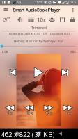 Smart AudioBook Player PRO 6