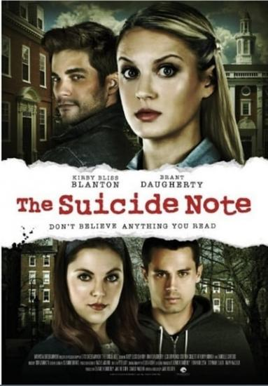 Suicide Note 2016 WEBRip XviD MP3-XVID