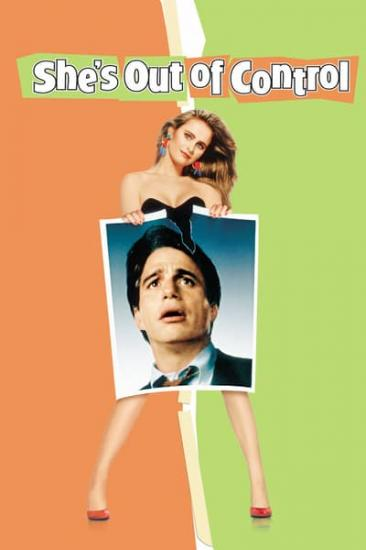 Shes Out of Control 1989 WEBRip XviD MP3-XVID