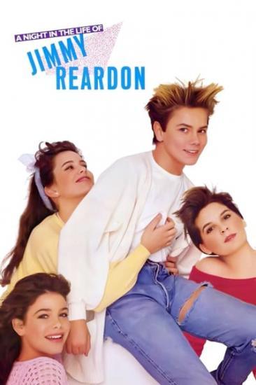A Night in the Life of Jimmy Reardon 1988 1080p WEBRip x264-RARBG