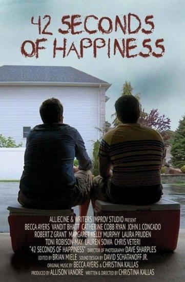 42 Seconds of Happiness 2016 1080p WEBRip x264-RARBG