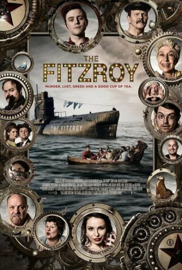 The Fitzroy 2018 WEBRip XviD MP3-XVID