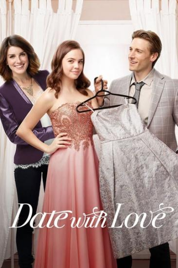 Date With Love 2016 WEBRip x264-ION10