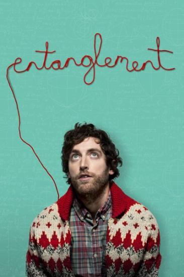 Entanglement 2017 WEBRip XviD MP3-XVID