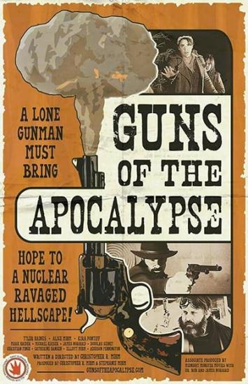 Guns of the Apocalypse 2018 1080p WEBRip x264-RARBG