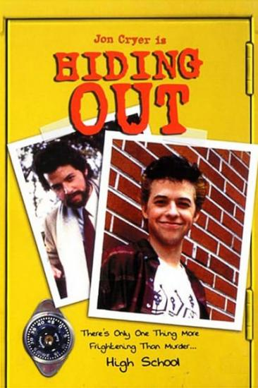 Hiding Out 1987 WEBRip XviD MP3-XVID