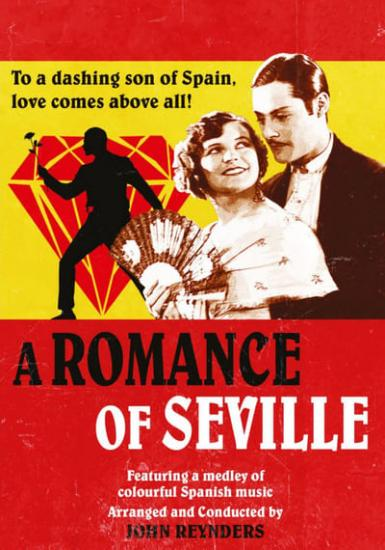 The Romance of Seville 1929 BRRip XviD MP3-XVID