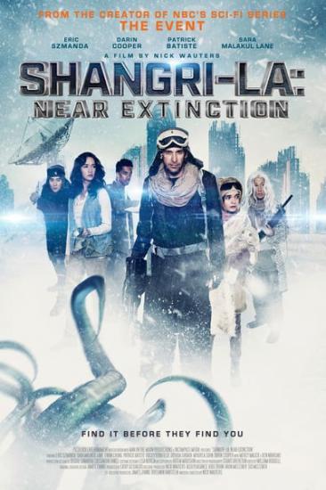 Shangri-La Near Extinction 2018 WEBRip x264-ION10