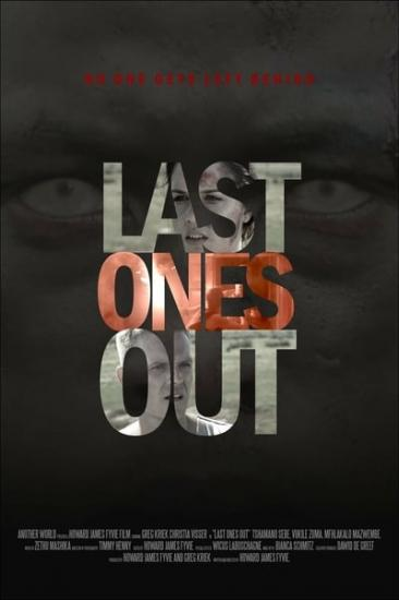 Last Ones Out 2016 WEBRip XviD MP3-XVID