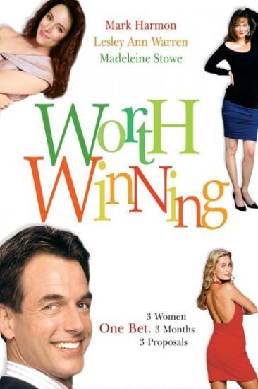 Worth Winning 1989 WEBRip XviD MP3-XVID