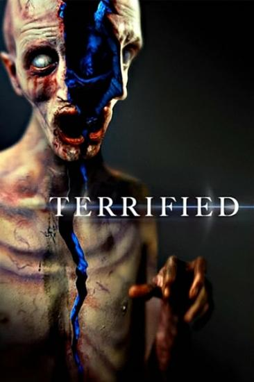 Terrified 2017 SPANISH ENSUBBED WEBRip XviD MP3-VXT