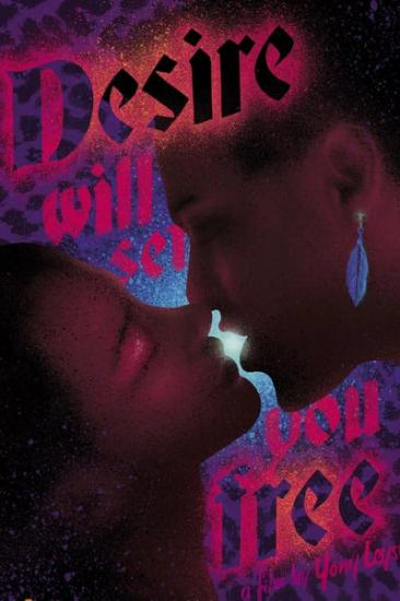 Desire Will Set You Free 2017 1080p WEBRip x264-RARBG